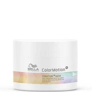 Wella Маска для восстановления окрашенных волос Color Motion 150 мл